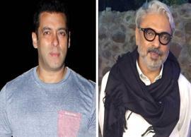 Salman Khan-Sanjay Leela Bhansali to reunite after 11 years for 'Inshallah'?