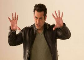 Salman Khan's 'Dus Ka Dum 3' moved to the weekend slot