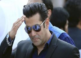 Salman Khan and team wraps first schedule of 'Bharat'