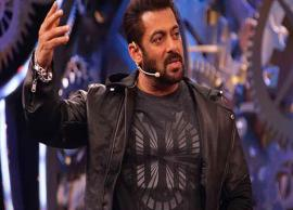 Bigg Boss 12: This is how much Salman Khan is charging for one episode