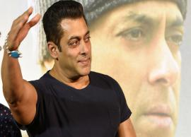 Salman Khan to replace Pakistani singer Atif Aslam in 'Notebook'