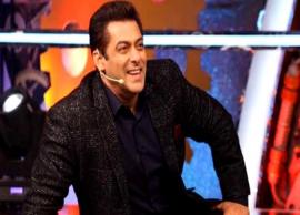 VIDEO- Salman Khan to become a station master for 'Bigg Boss 13'