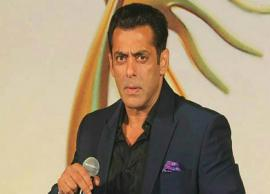 Salman Khan Again Misses Jodhour Court Appearance for Blackbuck Poaching Case