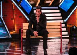 After Romancing With Mother, Salman Khan is All Set To Romance With Daughter