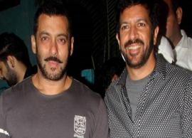 गलियारों में बही सलमान खान और कबीर खान के बीच सुलह की बयार, देखने को मिल सकती है एक और 'एक था टाइगर'