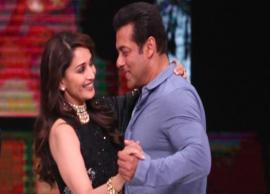 Salman Khan, Madhuri Dixit to perform at 20th edition of IIFA in Mumbai