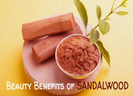 Here are 20 Beauty Benefits of Sandalwood or Chandan