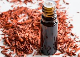 5 Reasons You Must Choose Sandalwood For Your Skin