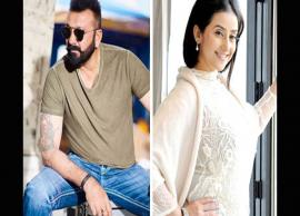 Sanjay Dutt to reunite with Manisha Koirala after 10 years, for Prasthaanam remake