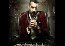 VIDEO- Saheb Biwi gangster 3 New song: 'Baba is Back' with Sanjay Dutt in gun-slinging avatar