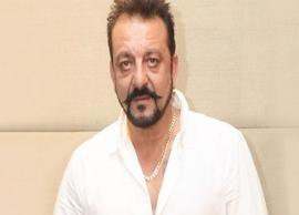 Sanjay Dutt thanks Mahesh Bhatt for 'Sadak 2', feels proud to embark on journey with him again
