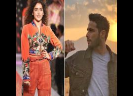 Siddhant Chaturvedi and Sanya Malhotra to lend voices for 'Men In Black: International' Hindi version