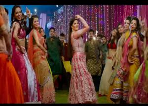 VIDEO- Sapna Chaudhary is Back With Her Killer Dance Moves in Hatt Ja Tau Song