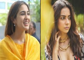 Sara Ali Khan and Rakul Preet Singh Under NCB Investigation For Drug Involvement