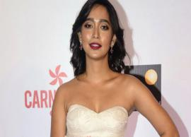 Article 15 Starrer Sayani Gupta Comments on Projects She Chooses