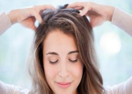 5 Things To Boost Scalp Circulation and Reap Its Benefits