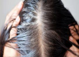 8 Scalp Exercises You Can Try at Home