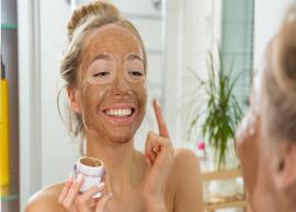 6 DIY Coffee Scrubs To Brighten Skin