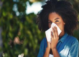5 All Natural Ways To Get Relief From Seasonal Allergies