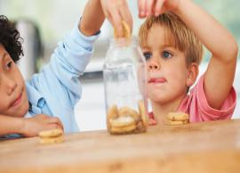 5 Ways To Teach Your Child About Self Control