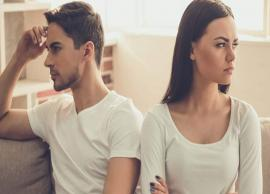 6 Signs You are Being Selfish in The Relationship