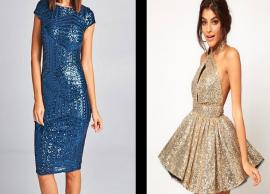 4 Ways To Go Stylish With Sequins