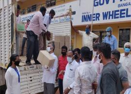 Coronavirus Lockdown- List of Services To Resume From Today in Karnataka