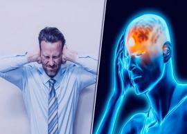 Know how to get rid of Severe Headache in a flash