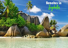 5 Most Beautiful Beaches To Visit in Seychelles