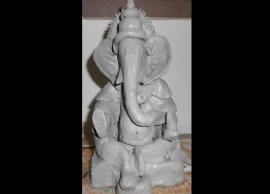 Ganesh Chaturthi 2019- Tips To Make Shadu Clay Ganesha