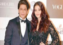 Aishwarya Rai Bachchan, Shah Rukh Khan are the only Bollywood celebs to be featured in 100 Outstanding Asians List