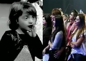VIDEO- Abram Dancing On His Dad Shah Rukh Khan Song is Too Adorable