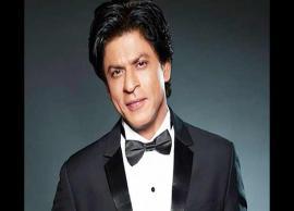 SRK's 5 Mantras of Futuristic Cinema