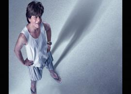 Shah Rukh Khan Starts Shooting For Climax of Zero