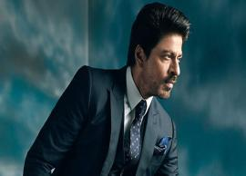 Shah Rukh Khan to greet athletes of Indian Paralympic Contingent for Asian Para Games 2018