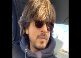 Shah Rukh Khan congratulates PM Narendra Modi for his massive victory in Lok Sabha Elections 2019