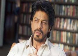 VIDEO- Shah Rukh Khan's 'Raees' inspired Instagram video hints at new film