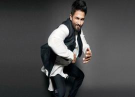 VIDEO- Shahid Kapoor teases 'Urvashi' remake alongside Kiara Advani