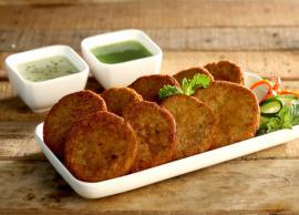 Recipe- Hyderabadi Special Shami Kabab For Person You Love