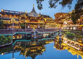6 Places You Cannot Miss To Visit in Shanghai