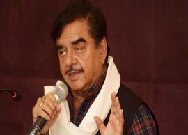 Shatrughan Sinha Praises Mamta Banerjee