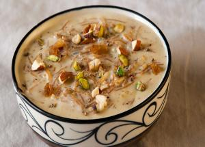 Eid might be Over But Sheer Khurma Can Be Enjoyed
