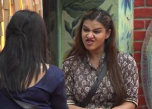 Bigg Boss 11- Shilpa Shinde Body Shamed This Co-star, But No One Raised Voice