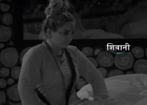 #BB11 Shivani Durga Creating a Sense of Fear Amongst All the Housemates