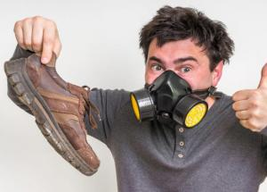 Want To Get Rid of Shoe Odor, Try These Home Remedies
