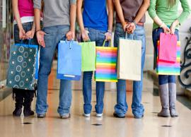 5 Tips To Remember Before Going For Shopping