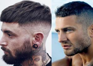 5 Trending Short Hair Trends for Men
