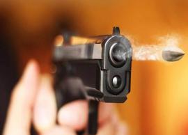 Sarpanch shot dead by terrorists in Jammu and Kashmir's Anantnag