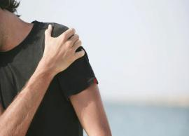 5 Remedies To Help You Treat Shoulder Pain