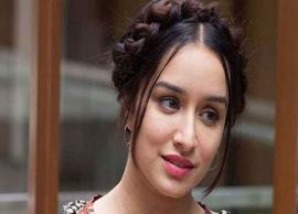Pankaj Tripathi brings everyone together on sets: Shraddha Kapoor